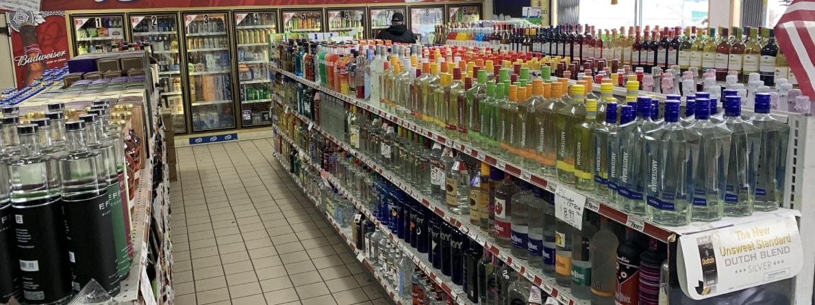 A1 Liquor-543479-2