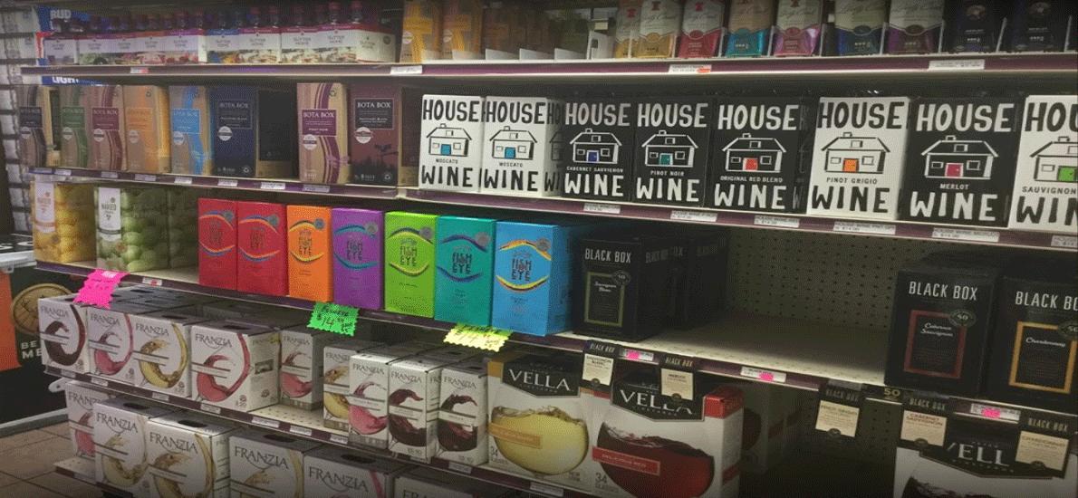 Hopkins Liquor Store-992617-2