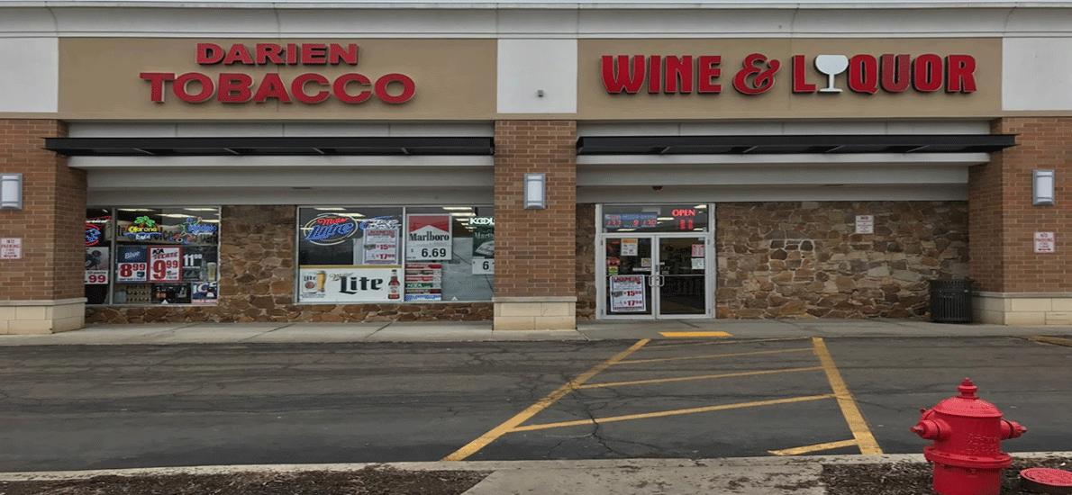 Darien Wine & Liquors-465734-1