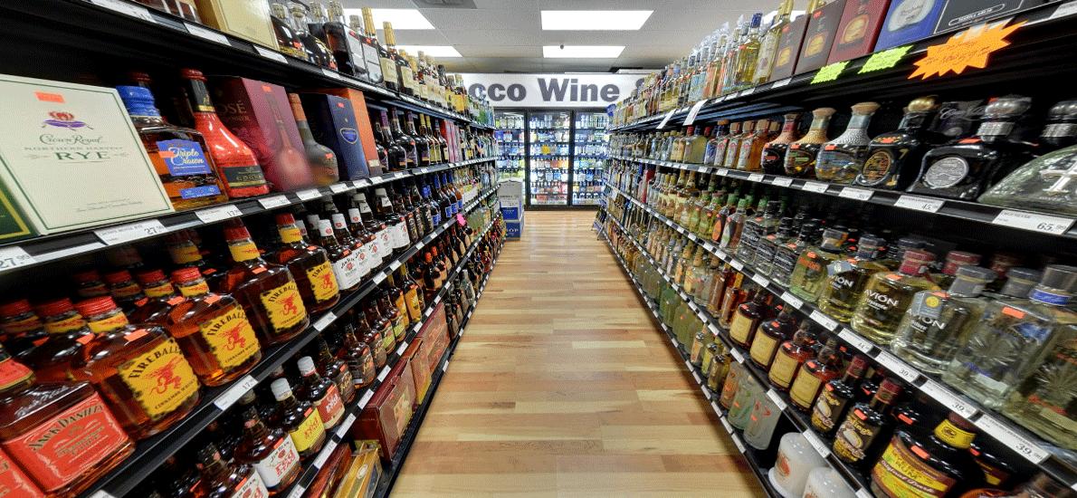 Darien Wine & Liquors-465734-2