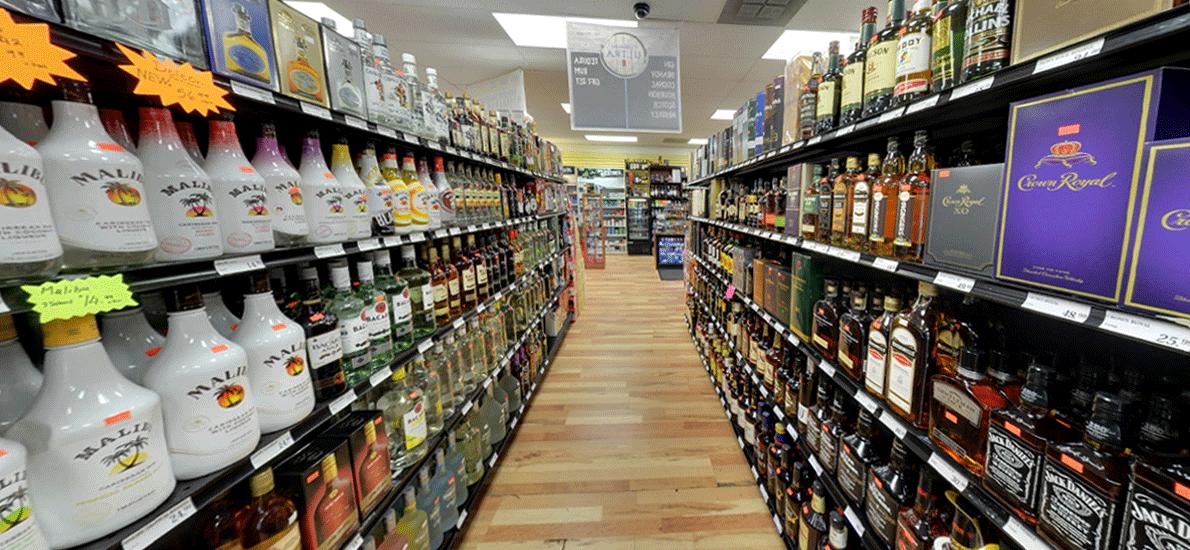 Darien Wine & Liquors-465734-3