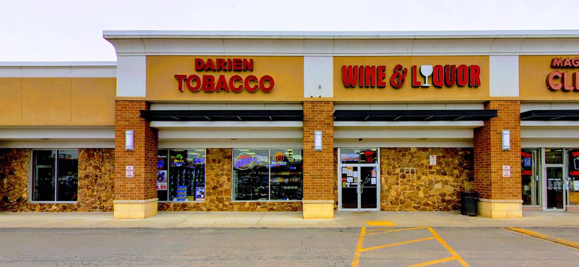 Darien Wine & Liquors-465734-8