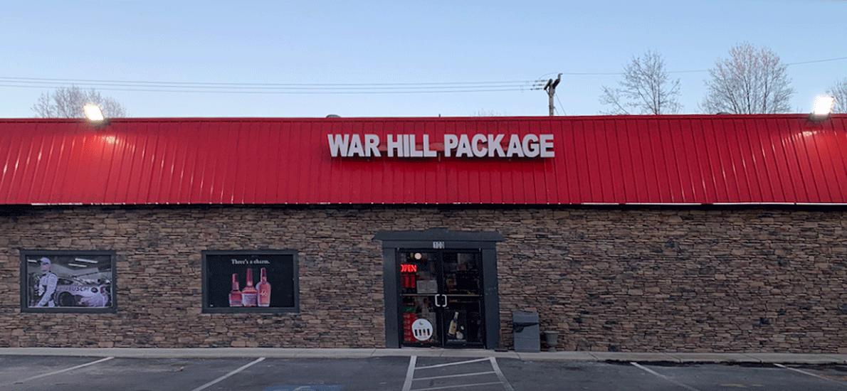 War Hill Package-135766-1