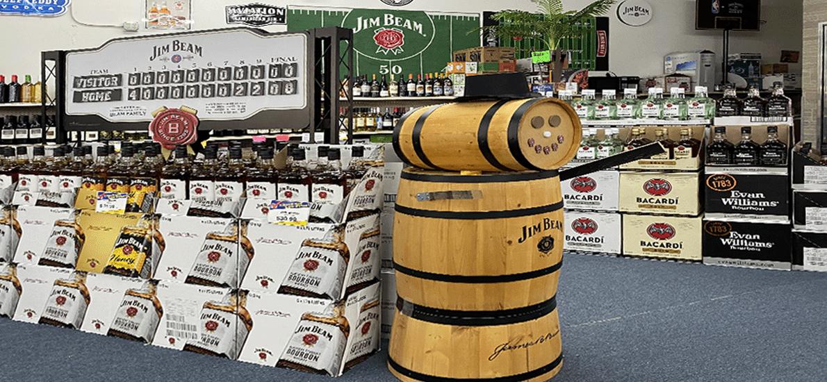 Famous Wine & Spirits Mt Zion-875449-5