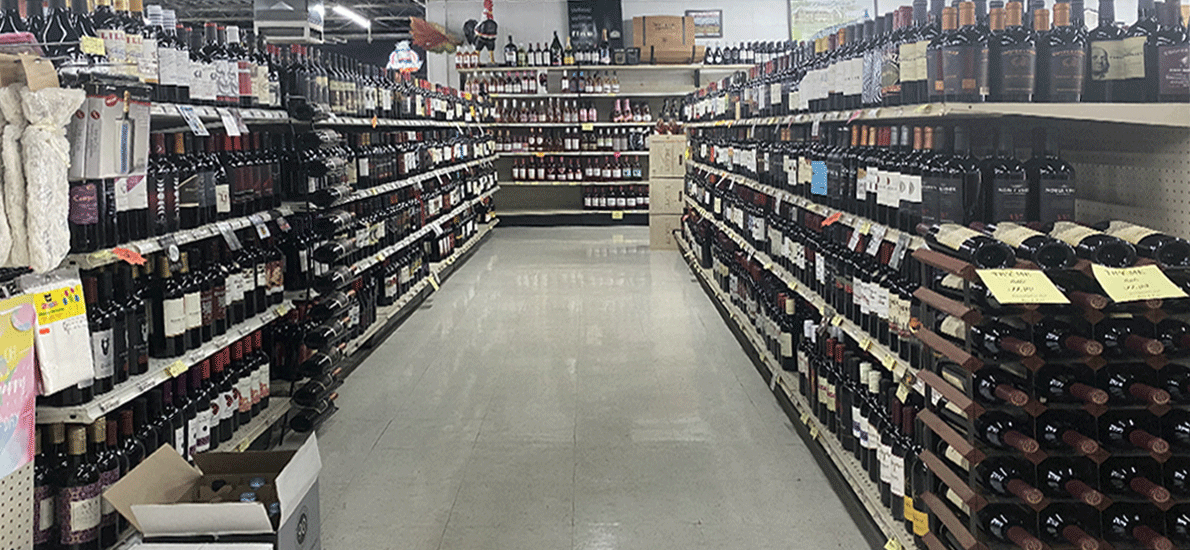 Famous Wine and Spirits 2-773571-5