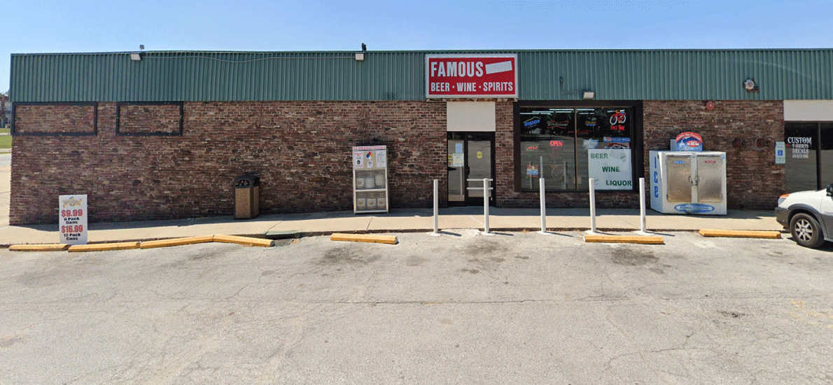 Famous Wine and Spirits 2-773571-2