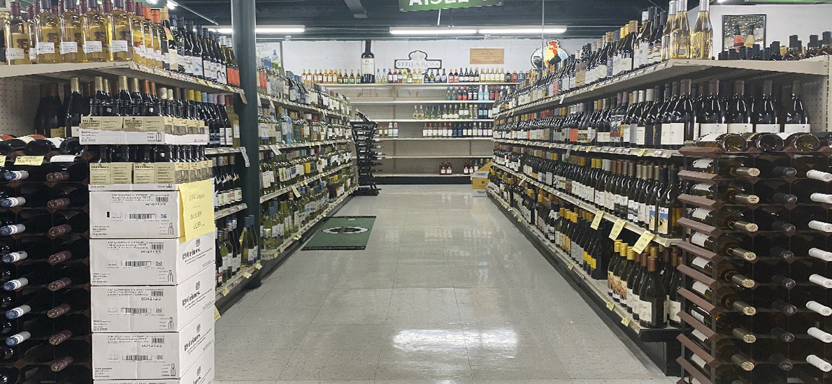 Famous Wine and Spirits 2-773571-3