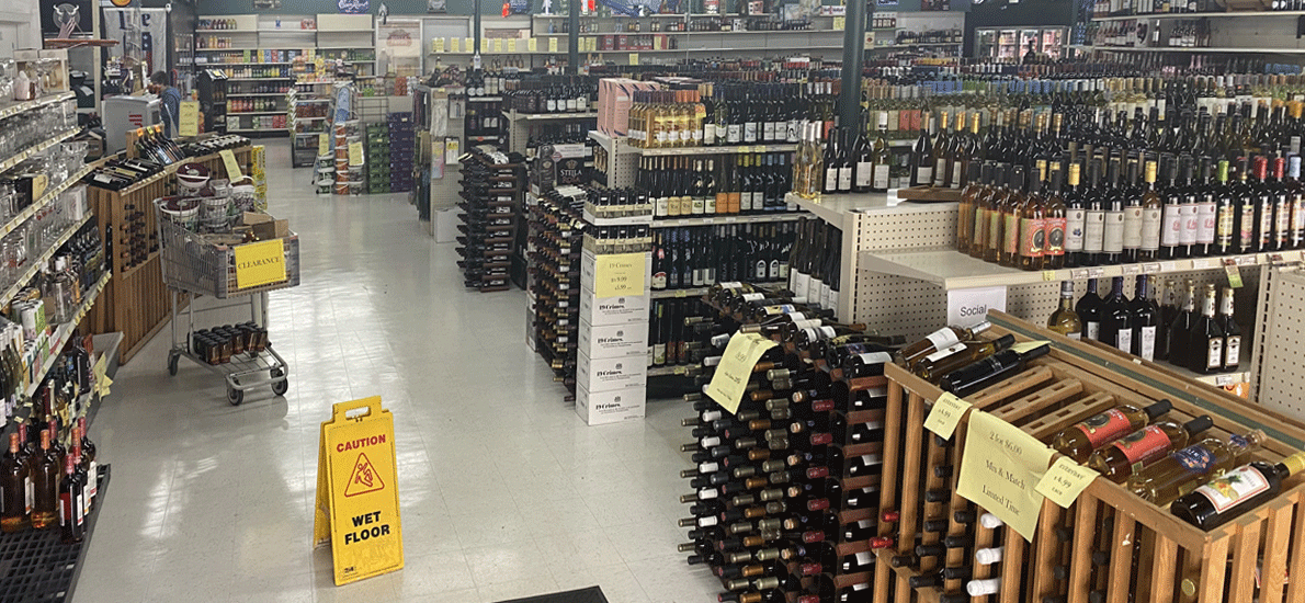 Famous Wine and Spirits 2-773571-4