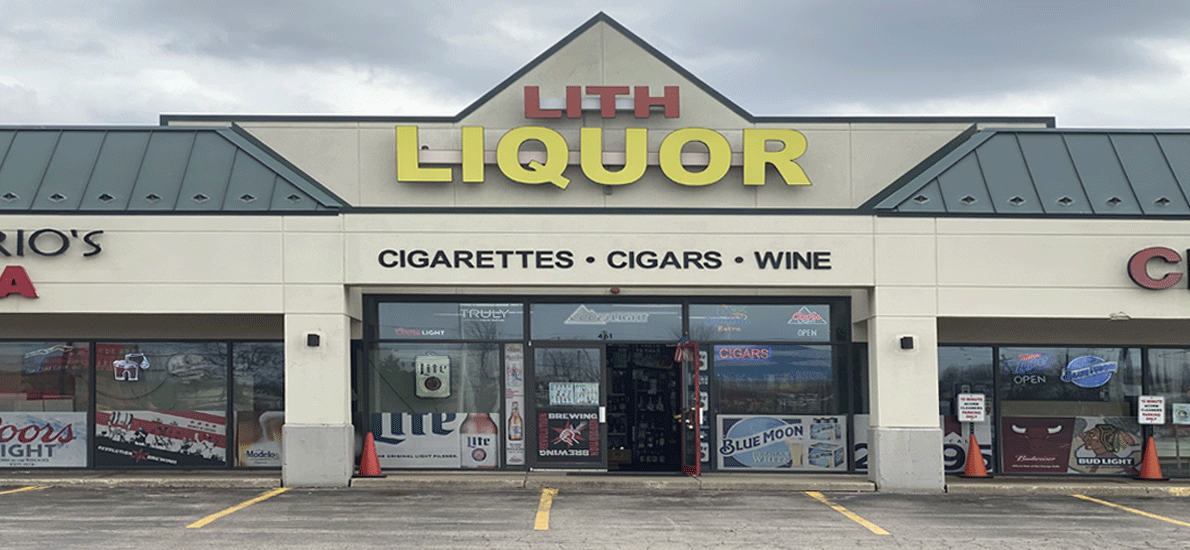 LITH Liquor-523605-1