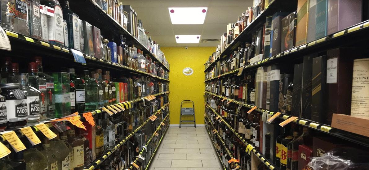 Golden Ox Liquors & Wine-570213-5