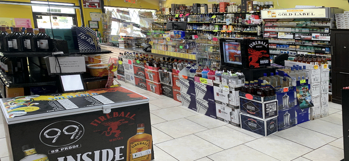Golden Ox Liquors & Wine-570213-4
