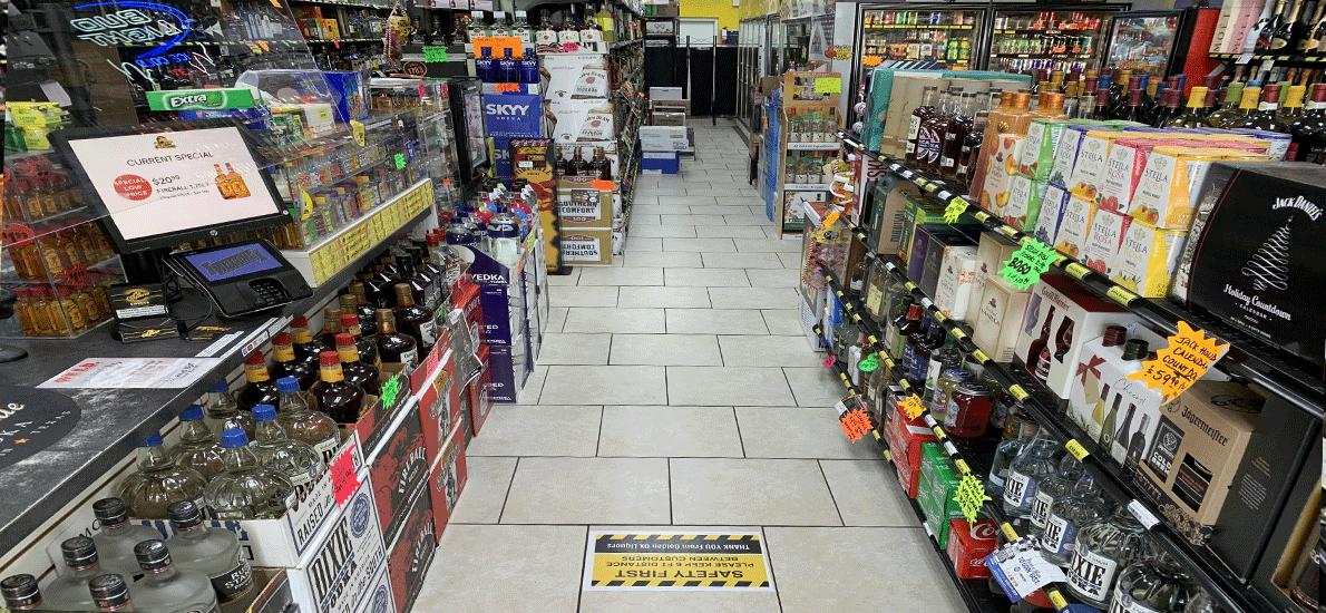 Golden Ox Liquors & Wine-570213-2