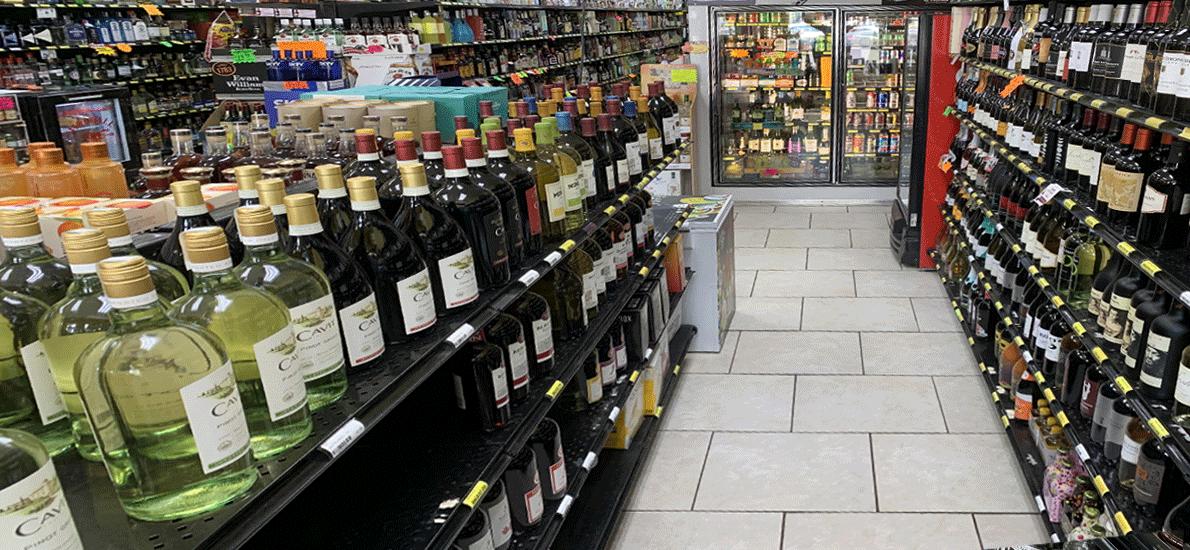 Golden Ox Liquors & Wine-570213-3
