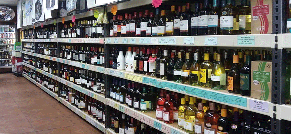 Oakbrook Food & Liquor -850272-3
