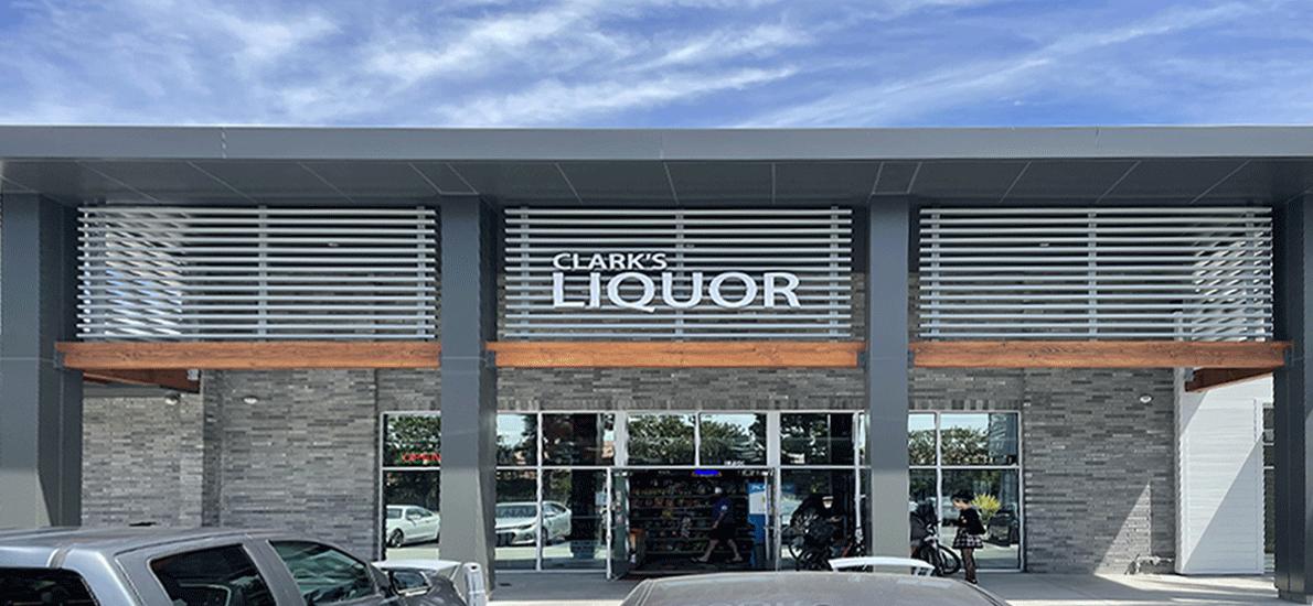 Clark's Liquor -291795-1