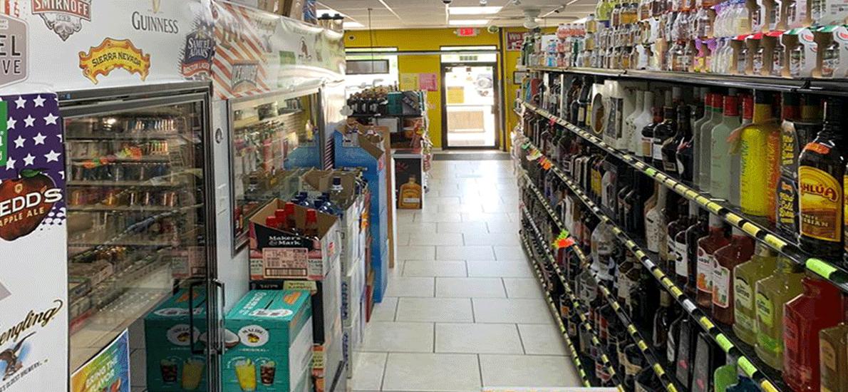 Ardmore station liquors 2-662416-2