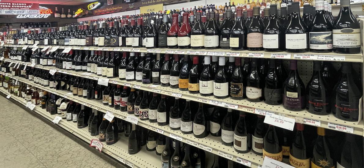 Cardinal Wine & Spirits -945538-5