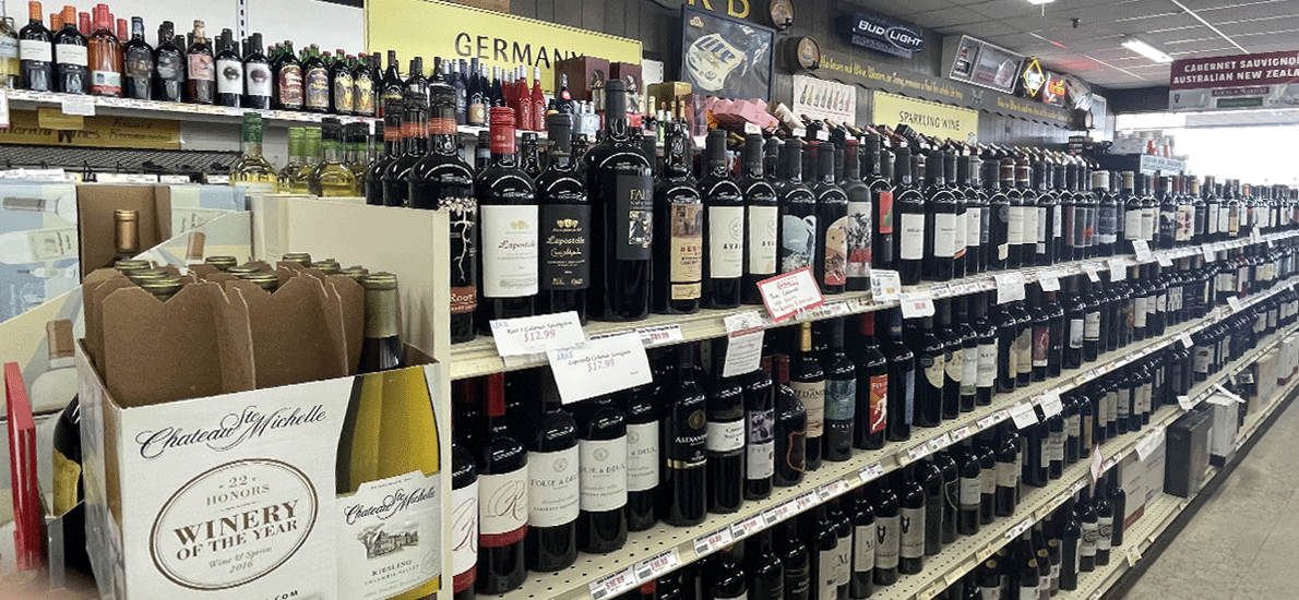 Cardinal Wine & Spirits -945538-9