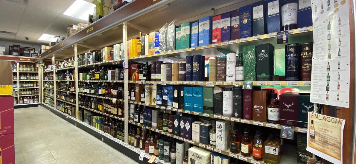 Green Street Wines & Liquor-146785-5