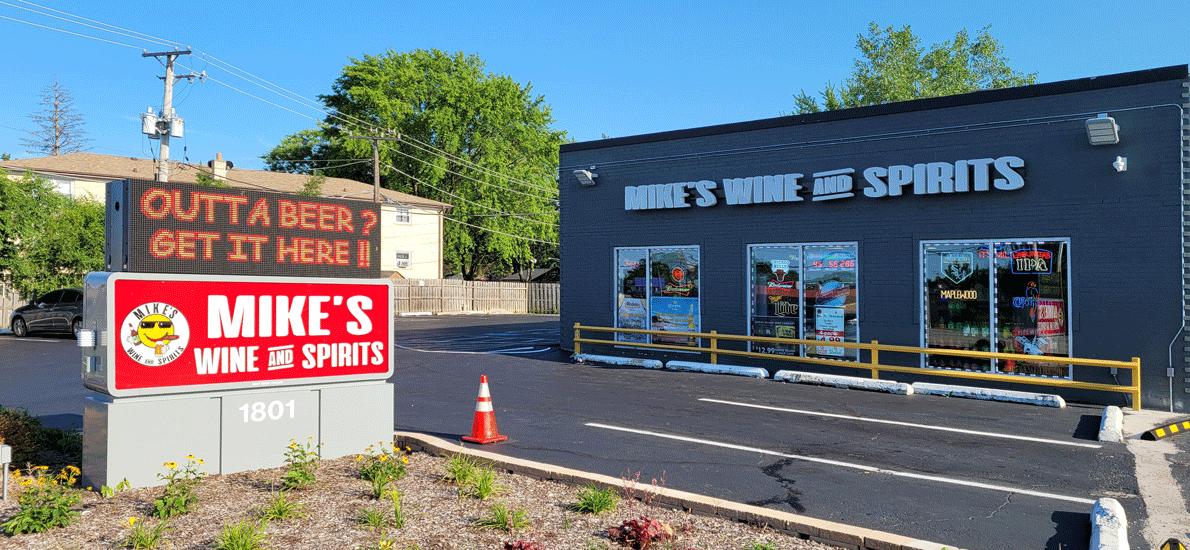 Mike's Wine and Spirits-325245-1