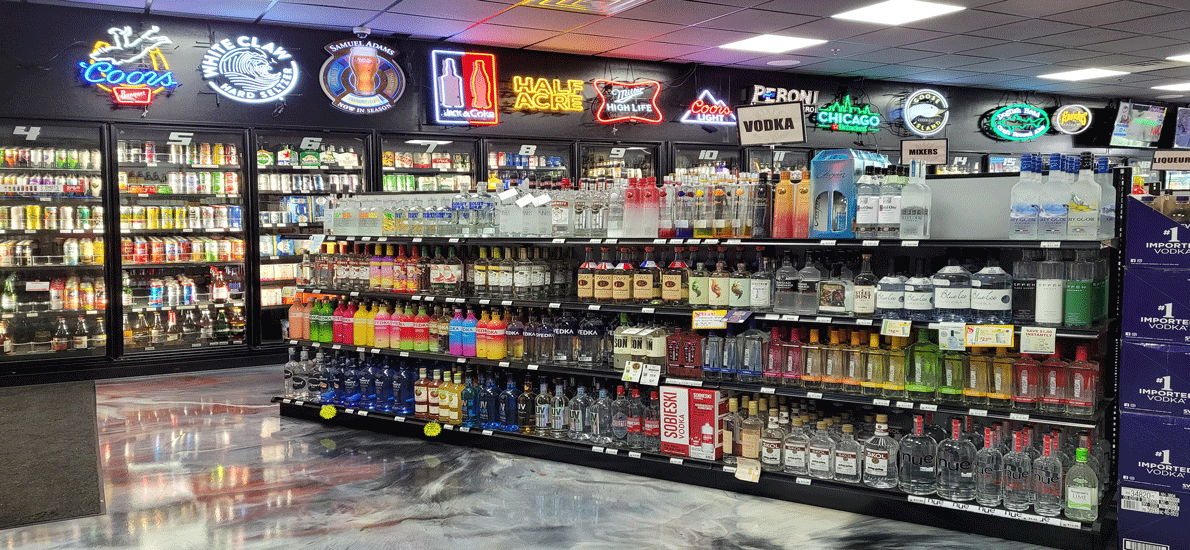 Mike's Wine and Spirits-325245-6