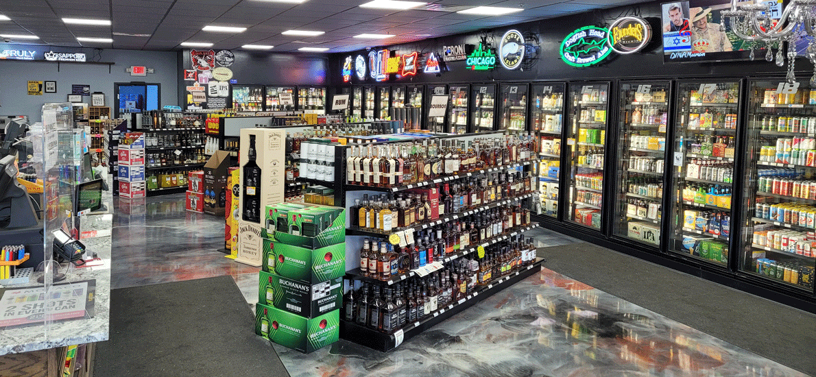 Mike's Wine and Spirits-325245-3