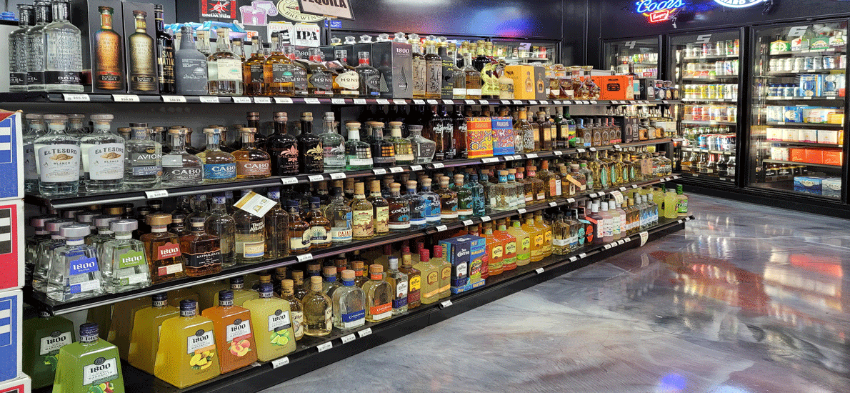Mike's Wine and Spirits-325245-5