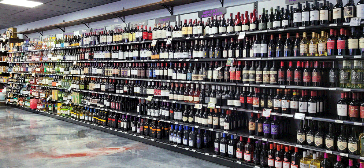 Mike's Wine and Spirits-325245-2