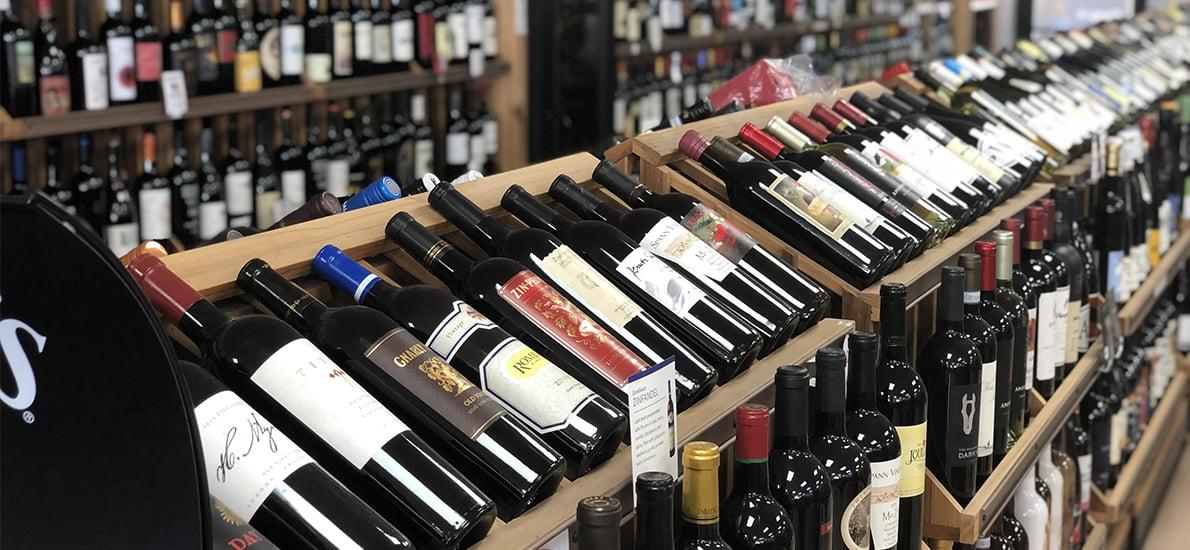 A1 Wine & Spirit-334344-4