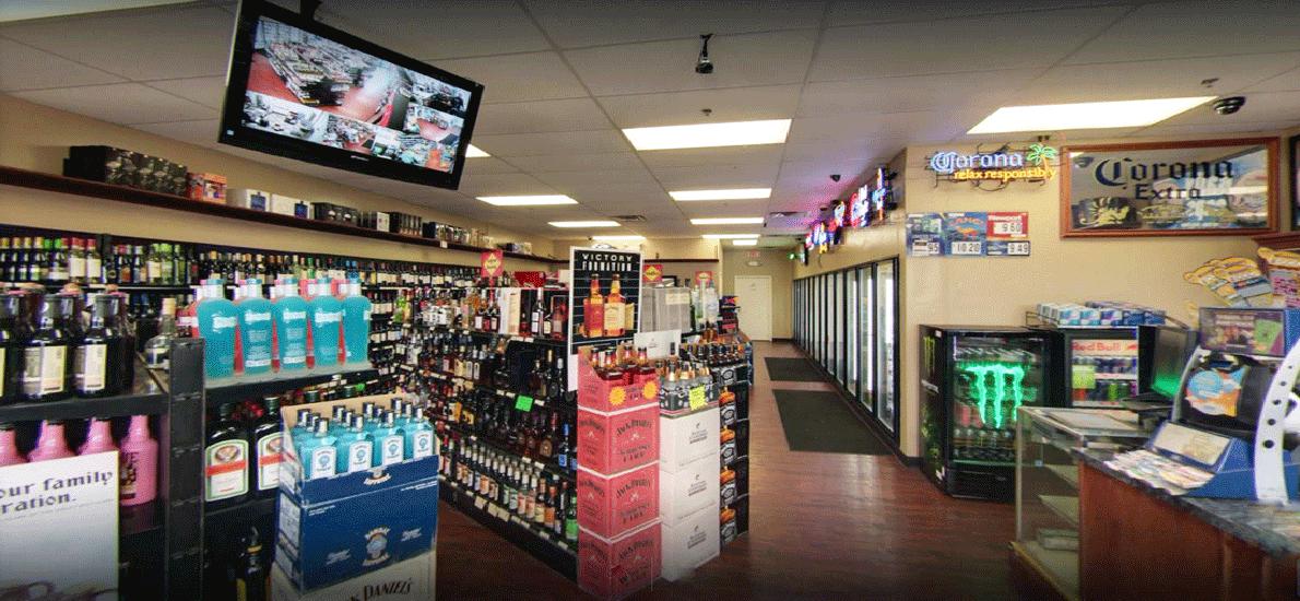 Mike's Liquor & Tobacco-255977-3