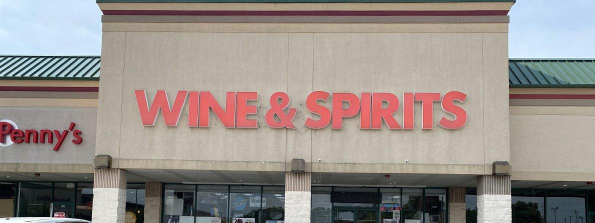 Wine & Spirits Of Calumet Park-856499-1