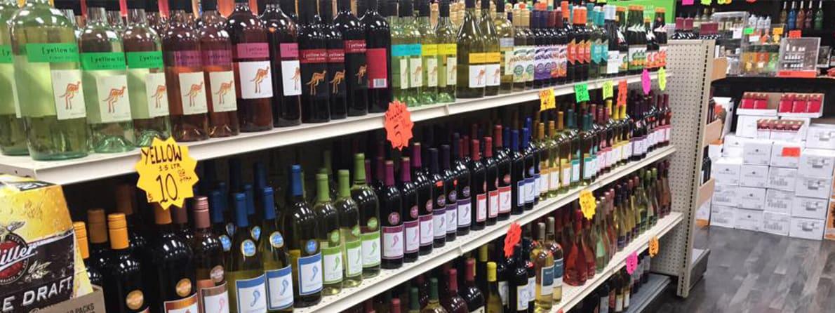 Wine & Spirits Of Calumet Park-856499-2