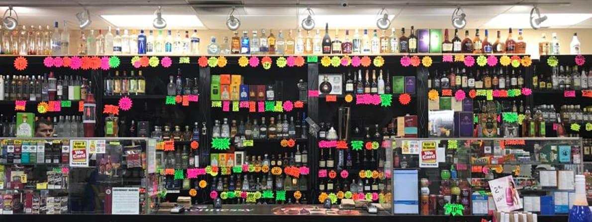 Wine & Spirits Of Calumet Park-856499-3