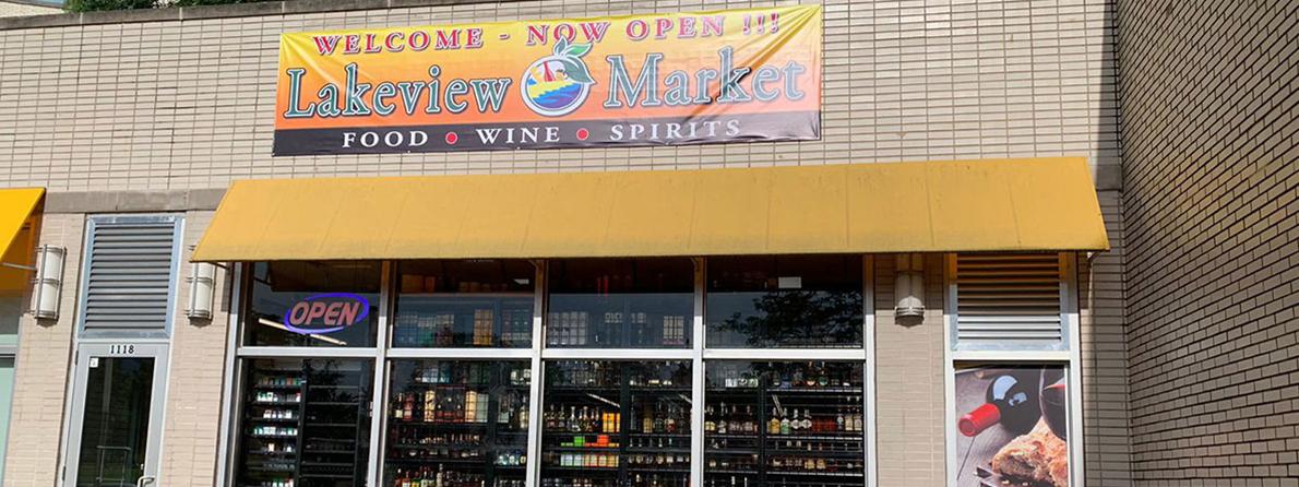 Lakeview Market-680984-1