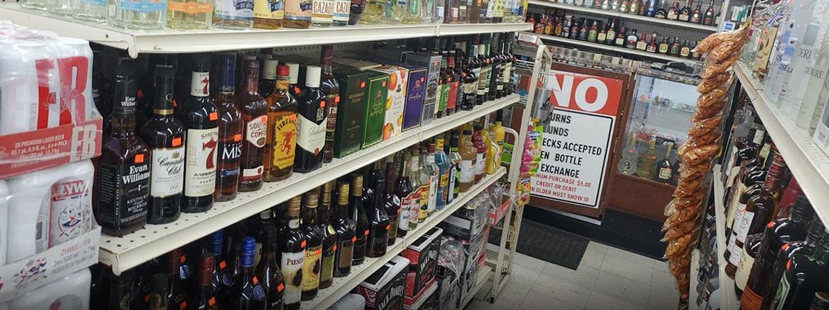 Super Save Food and Liquor -902194-3