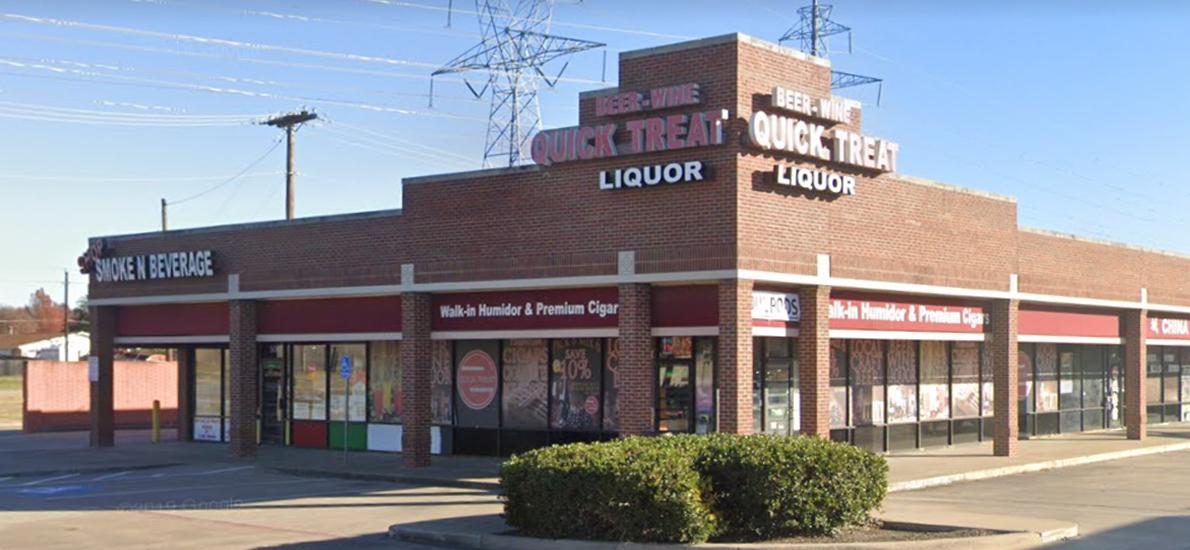 Quick Treat Liquor-726540-1