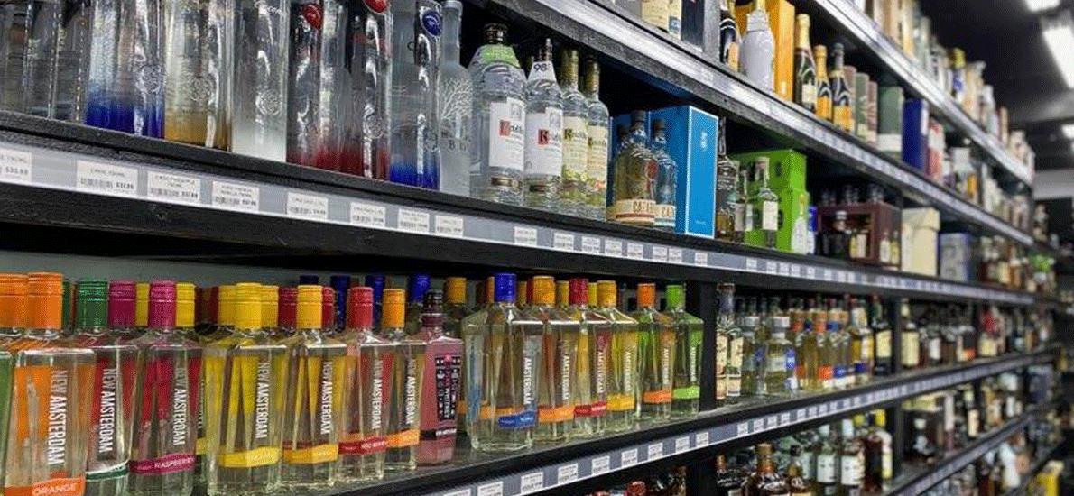 Burnham Grocers & Liquors-752922-4