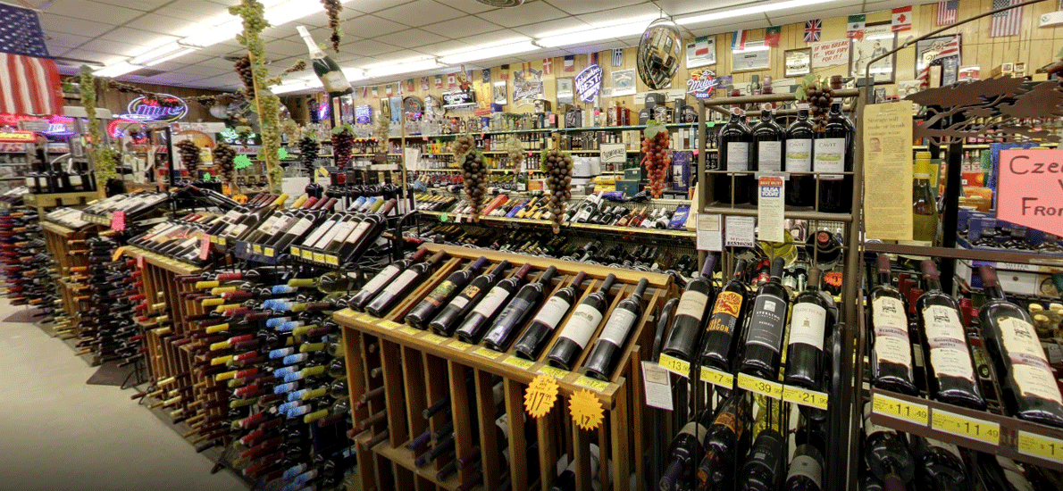 Foremost Liquors-383287-3