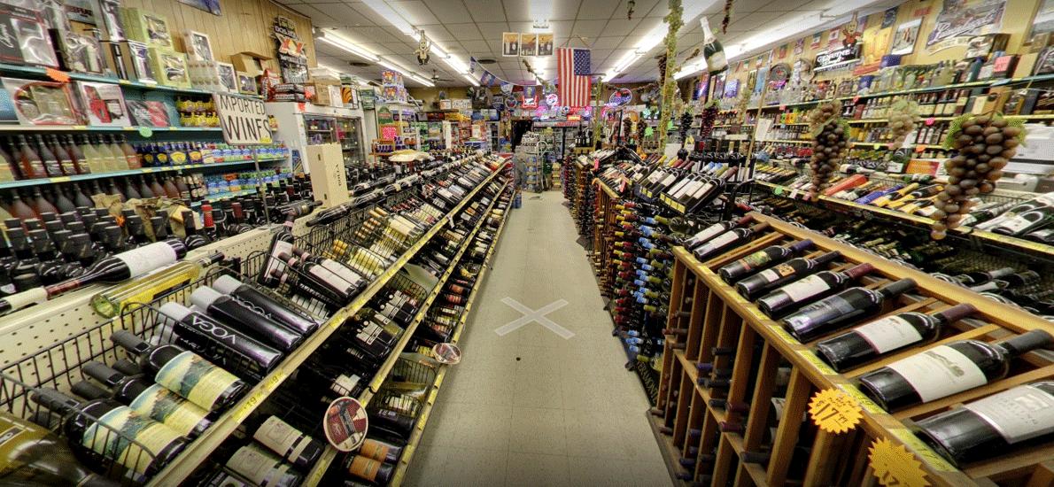 Foremost Liquors-383287-2