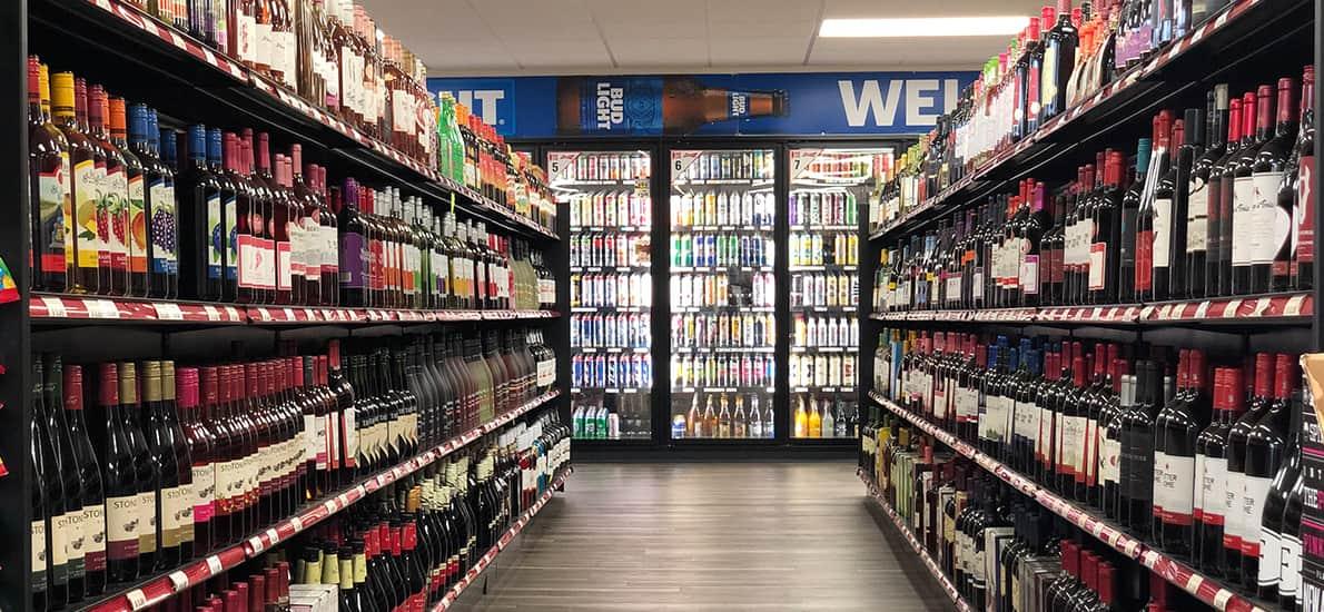 A1 Wine & Spirit-795125-2