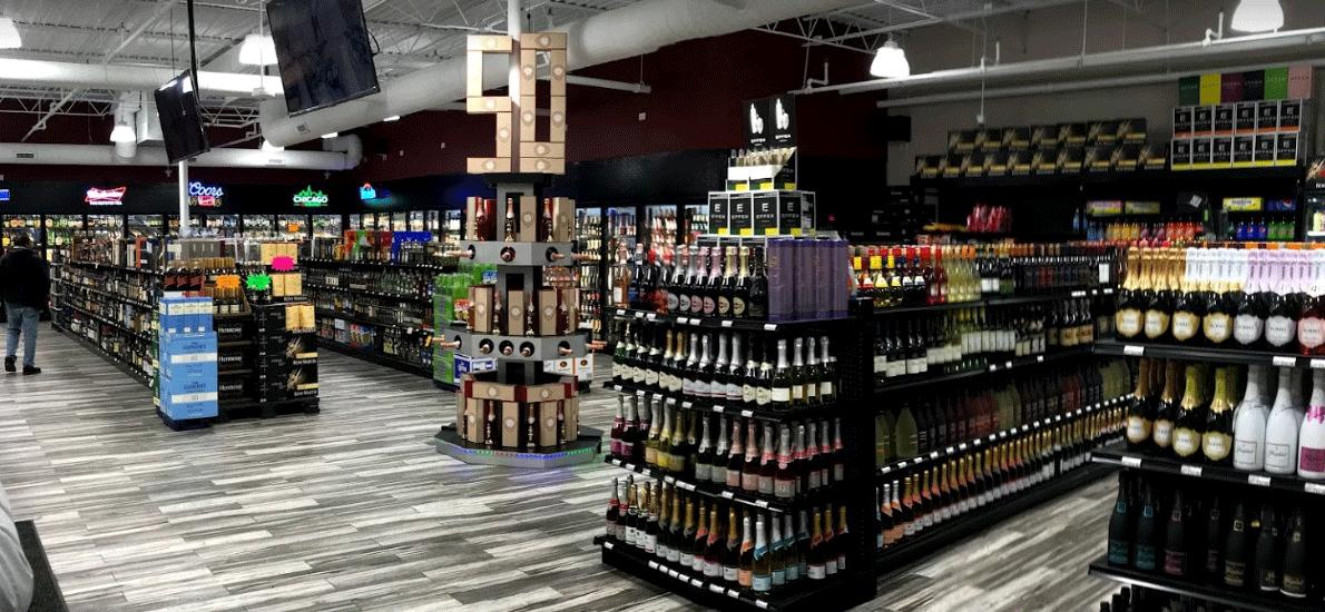 Armanetti's Beer Wine & Spirits-701865-2