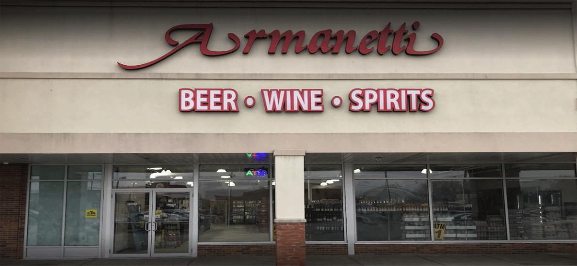 Armanetti's Beer Wine & Spirits-701865-1