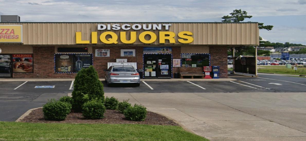 Discount Liquors -347230-1