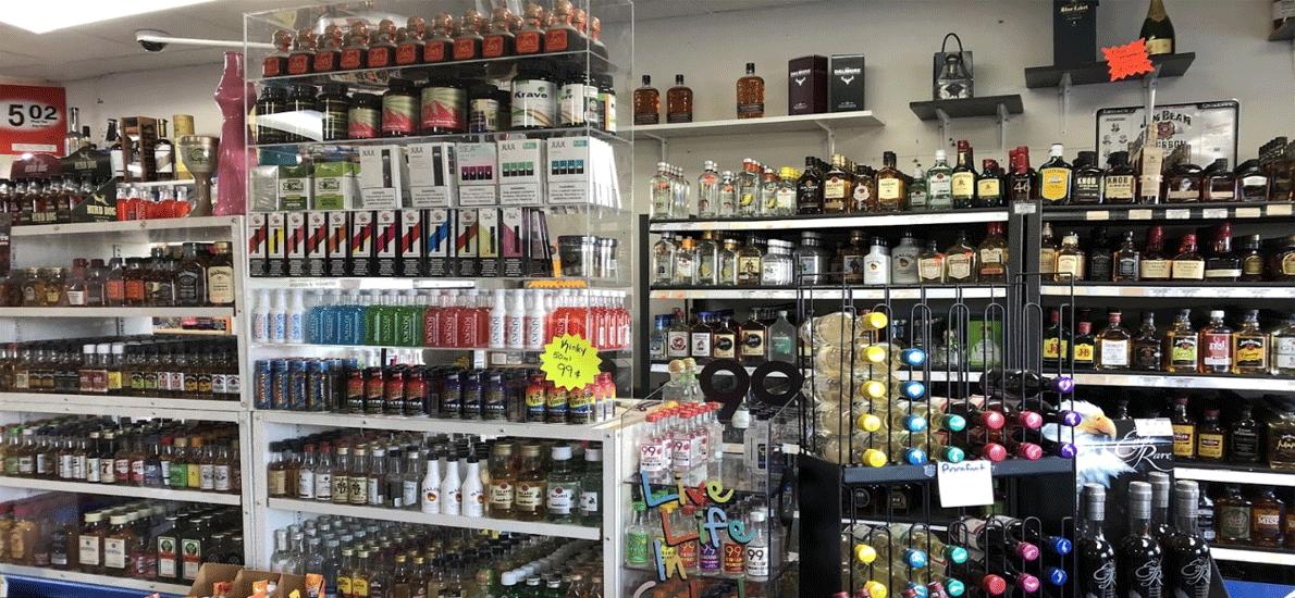 Discount Liquors -347230-2