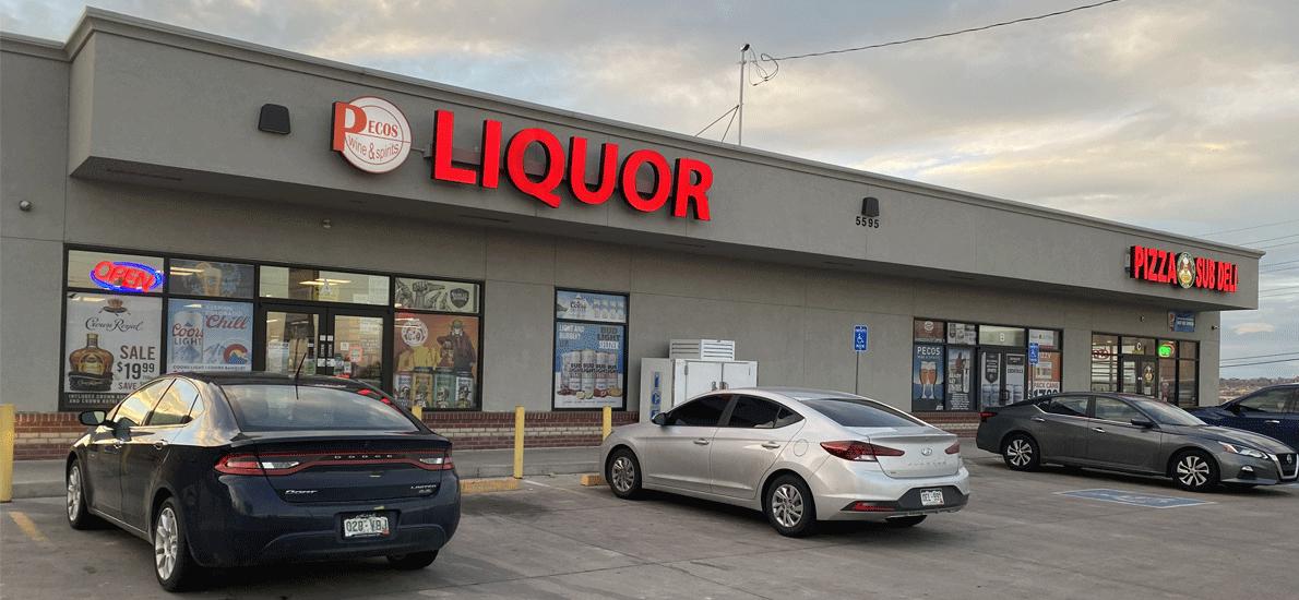 Pecos Wine and Spirits-424791-1
