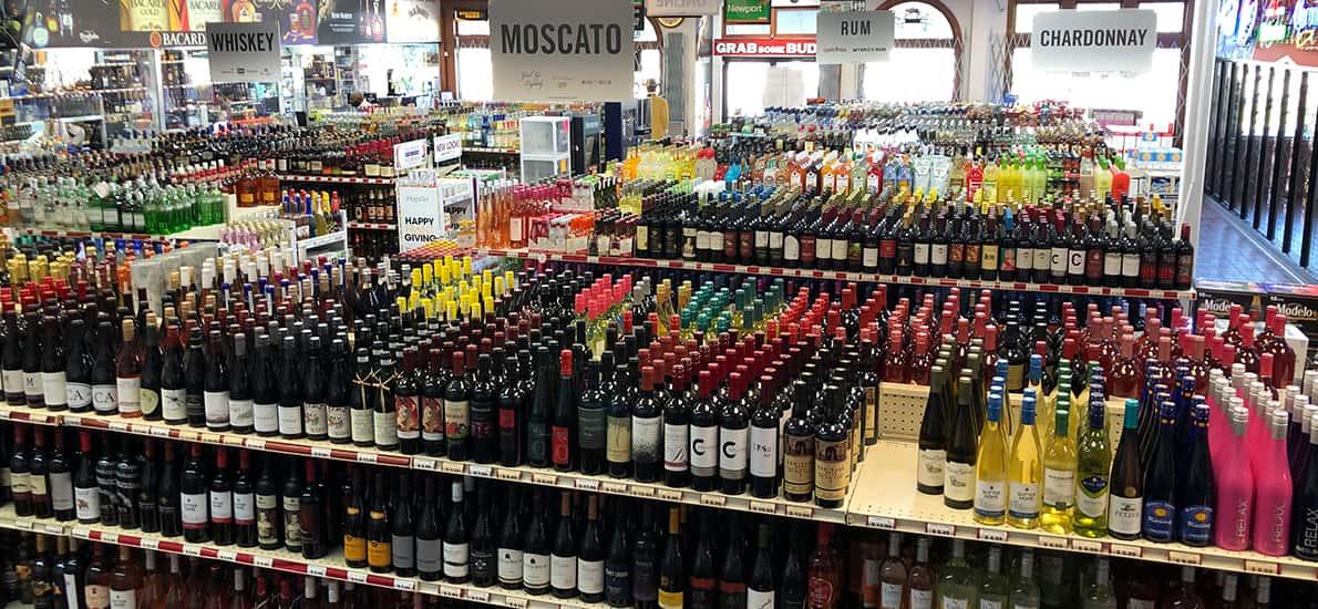 A1 Wine & Spirit-794250-3