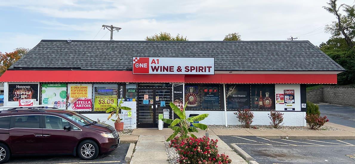 A1 Wine & Spirit-163922-1