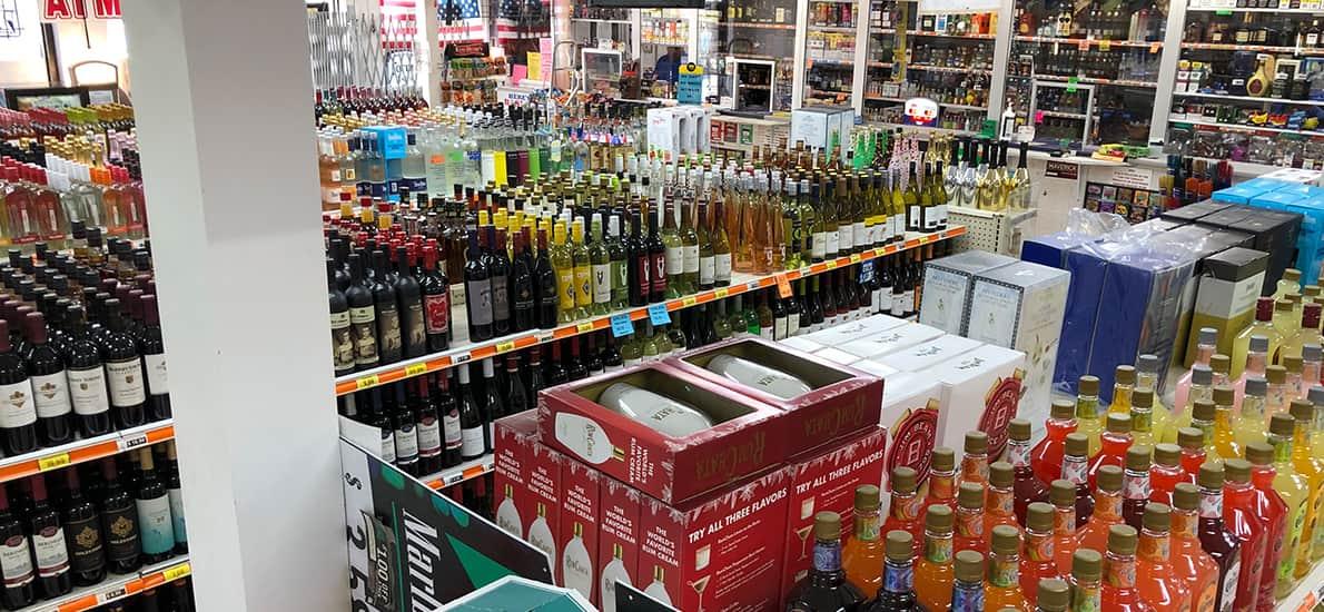 A1 Wine & Spirit-163922-2